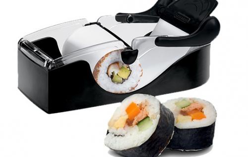 maquina enrollar sushi