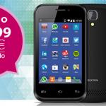 Smartphones libres Prixton - Diario El Mundo