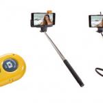 Stick para Selfie + Control Remoto - Diario SPORT