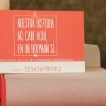 tarjeta regalo hofmann