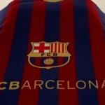 El Edredón del Barça - Diario Sport 2015