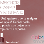 Lacas de uñas y All in One Gratis - Essie