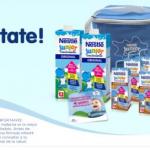 Muestras Gratuitas de Nestlé Bebé Junior- Enero 2015