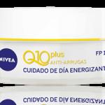 Prueba NIVEA Q10 energizante y da tu opinión