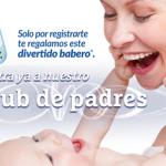 Babero Ñam Ñam para Bebé gratis con Ordesa