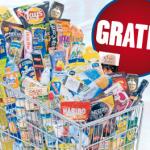 Carro Compra Carrefour Gratis con Diario ABC