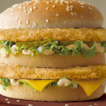 Prueba la nueva Grand Big Mac Chicken en McDonald's