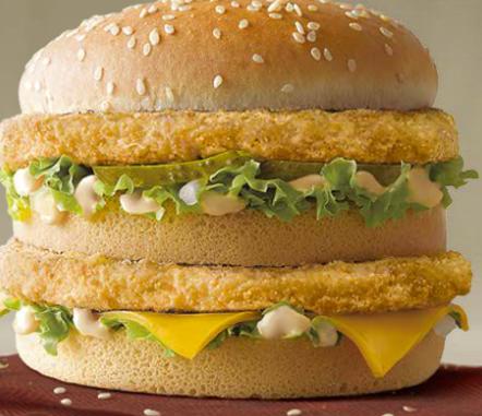 grand big mac chicken mcdonald's