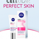 nivea cellular perfect skin gratis
