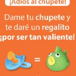 Regalo en Imaginarium : Chupete por Juguete