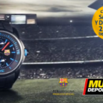 Reloj oficial de FC Barcelona - Diario Mundo Deportivo