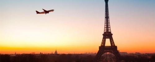Viaje a París por 169 euros