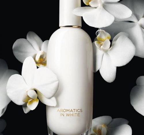 aromatics in white gratis