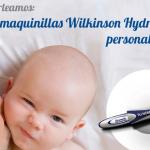 Maquinilla Wilkinson Personalizada - Día del Padre 2015