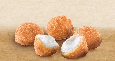 philadelphia cheese balls