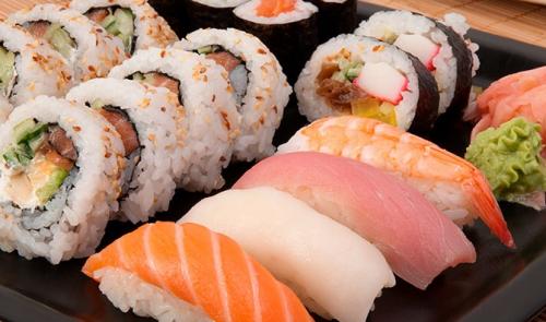 sushi descuento groupon