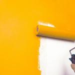 pintar paredes hogar
